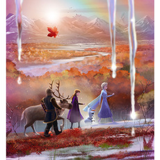 겨울왕국 2